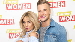 Chris Hughes And Katie Price Finally End Long-Running Feud