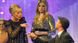 Karen Barber To Come Face-To-Face With Old 'Dancing On Ice' Rival Jason Gardiner As She Stages Return