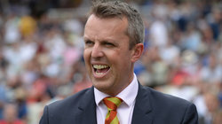 Cricketer Graeme Swann Is The Sixth Celebrity To Sign Up For 'Strictly'