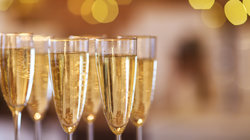 Move Over Prosecco, Here's What You Need To Know About Crémant