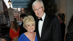 Paul O'Grady Says Good Friend Barbara Windsor 'Still Very Much With Us' After Alzheimer's Diagnosis