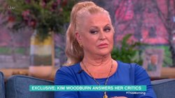 Kim Woodburn Brands Phillip Schofield A 'Big Phoney' In Heated 'This Morning' Row