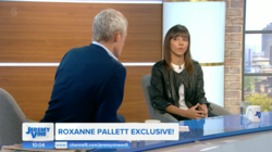 Jeremy Vine Addresses Claims He 'Didn't Push Hard Enough' During Roxanne Pallett Interview