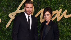 David Beckham Lifts The Lid On 'Complicated' Marriage To Wife Victoria