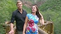 Aussie 'I'm A Celebrity' Host Julia Morris Wants To Stand In For Ant McPartlin... And She Gets Our Vote