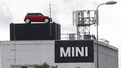 BMW Confirms MINI Factory Will Shut For A Month After Brexit