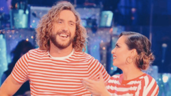 'Strictly Come Dancing' Totally Glosses Over Seann Walsh And Katya Jones Kiss Drama