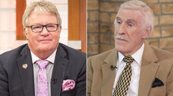 Jim Davidson Reveals Secret Feud With The Late Sir Bruce Forsyth