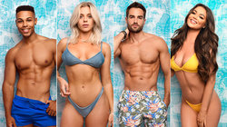 Get To Know The Four New Arrivals In The 'Love Island' Villa