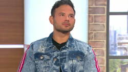 Ryan Thomas Fights Back Tears As He Sees 'CBB' 'Punch' Row Footage For The First Time