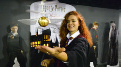 Hamleys Just Launched A Huge Harry Potter Department And It Looks Magical