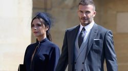 David Beckham Admits He And Victoria Have Worked Through 'Difficult Situations' In Marriage