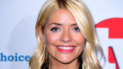Holly Willoughby Quits Her Own Lifestyle Brand To Spend More Time With Family