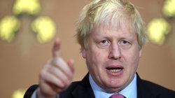 Leading Imam Defends Boris Johnson Over Burka Comments
