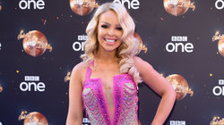 Katie Piper Reflects On How 'Strictly Come Dancing' 'Journey' Has Changed Her