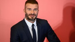 David Beckham's New Hair Has People Talking About Male Hair Loss