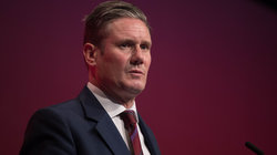 Labour Set To Vote Against Theresa May's Brexit Deal, Keir Starmer To Confirm