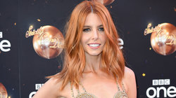 Strictly's Stacey Dooley 'Nearly Threw Up' After Hearing Muscle Tear In Rehearsals