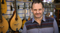 Mark Radcliffe Reveals He Has Cancer During Radio 2 'Folk Show' Broadcast