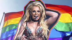 21 Things Everyone Seeing Britney Spears At Brighton Pride Is Currently Experiencing