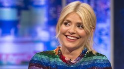 Holly Willoughby Claims She Was Judged For Her Appearance During Career Beginnings