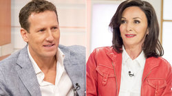 Brendan Cole Admits Shirley Ballas Row Could Have Cost Him His Job On 'Strictly'