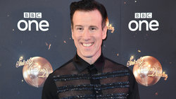 Anton Du Beke Sets The Record Straight On Speculation He's Quitting 'Strictly Come Dancing'