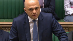 Sajid Javid Says Home Office Staff Lacked 'Common Sense' On Windrush Scandal