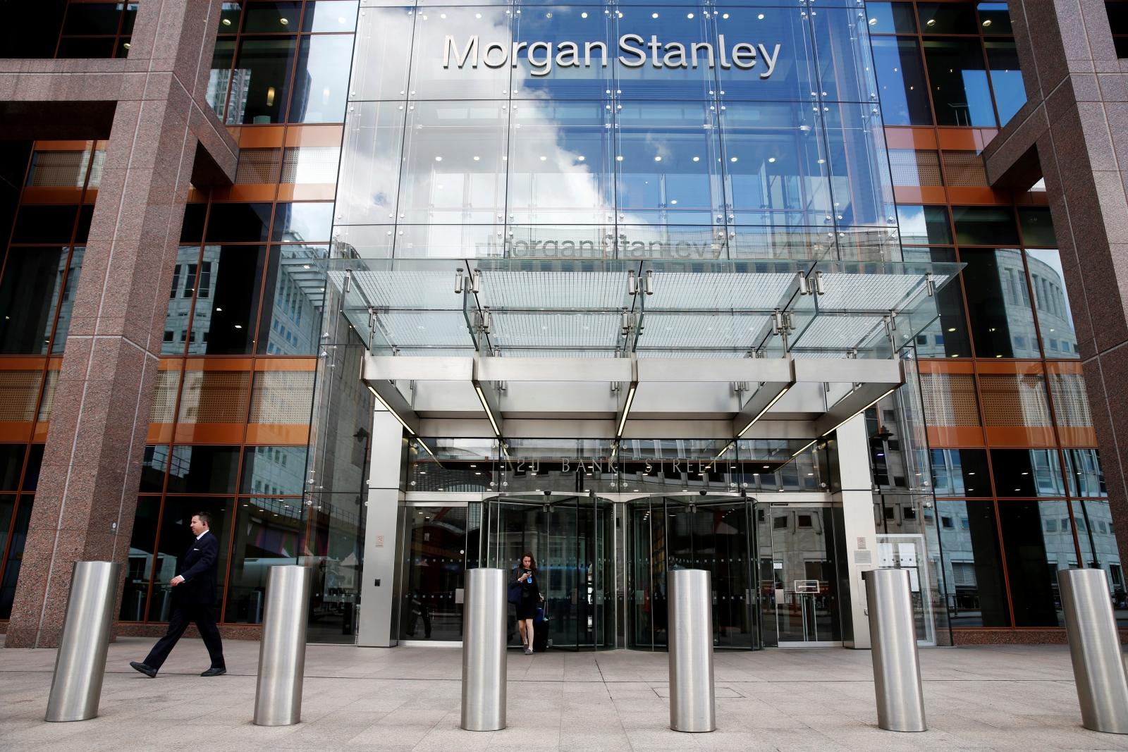 Morgan Stanley And Citigroup To Shift Many Jobs Outside