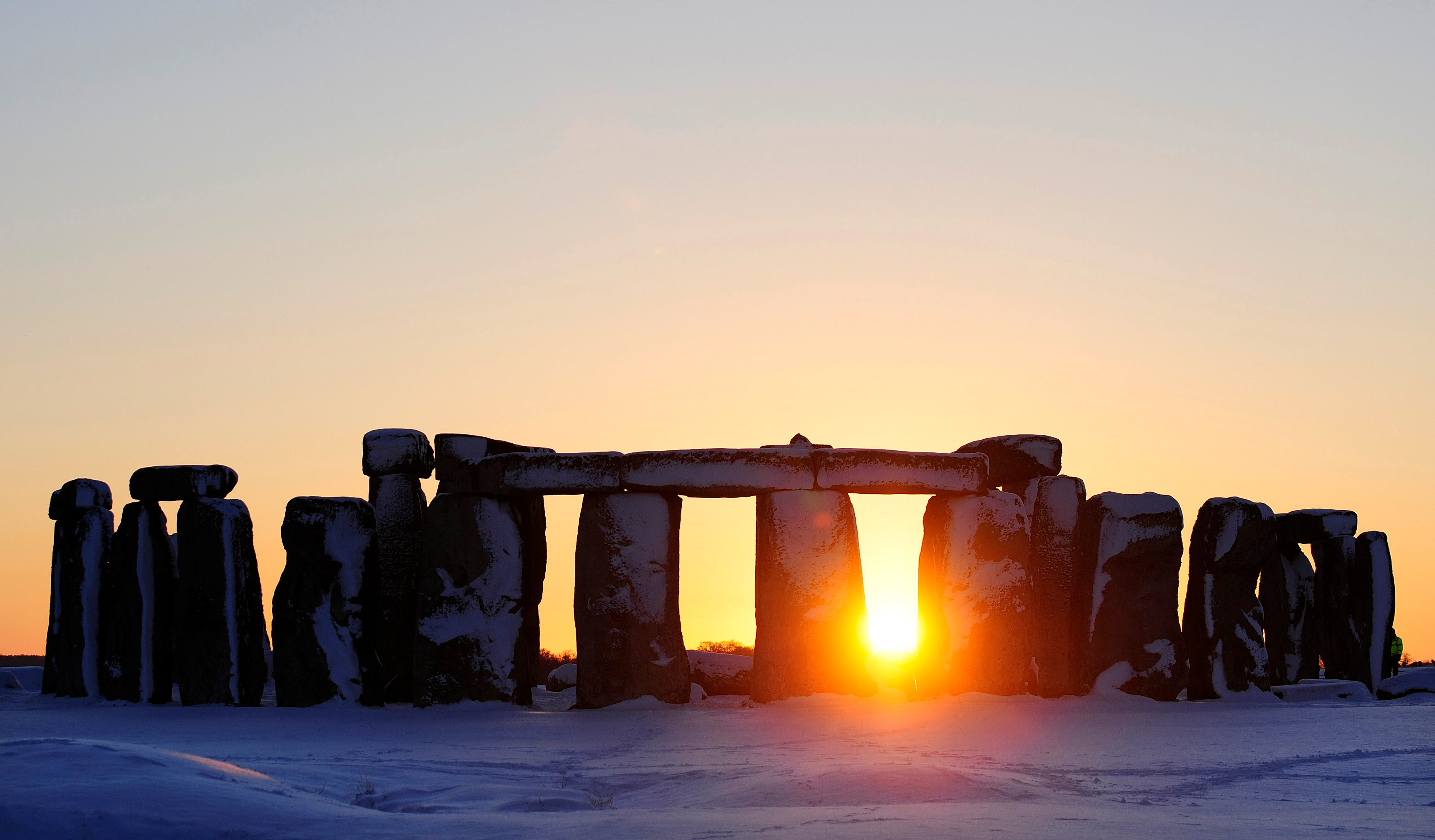 As Fall Equinox Approaches, Was Stonehenge Used to Predict Astronomical Events?