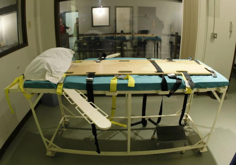 Washington state ends capital punishment because it is 'arbitrary and racially biased'