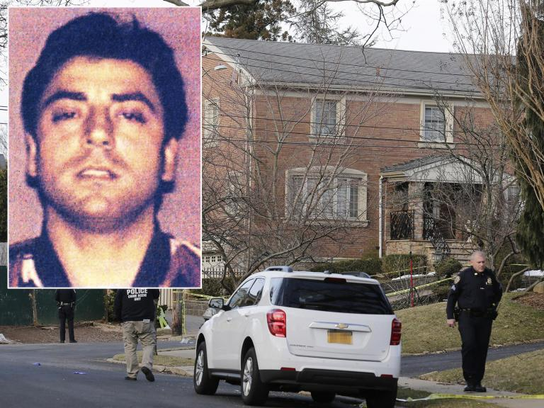 Frank Cali murder: Suspect in killing of reputed Gambino crime family boss appears in court