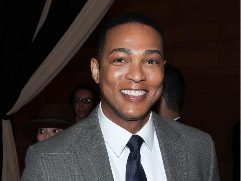 CNN host Don Lemon calls Donald Trump 'racist' for calling Haiti and African states 's***hole countries' ...