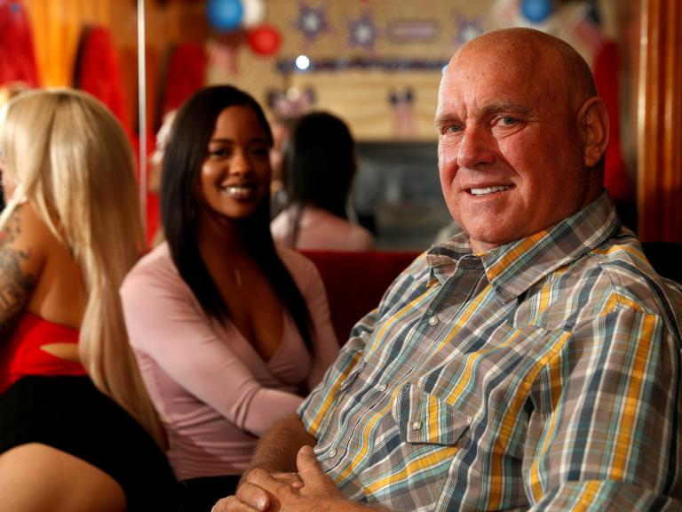 Midterm elections: Dead brothel owner Dennis Hof wins Nevada assembly seat