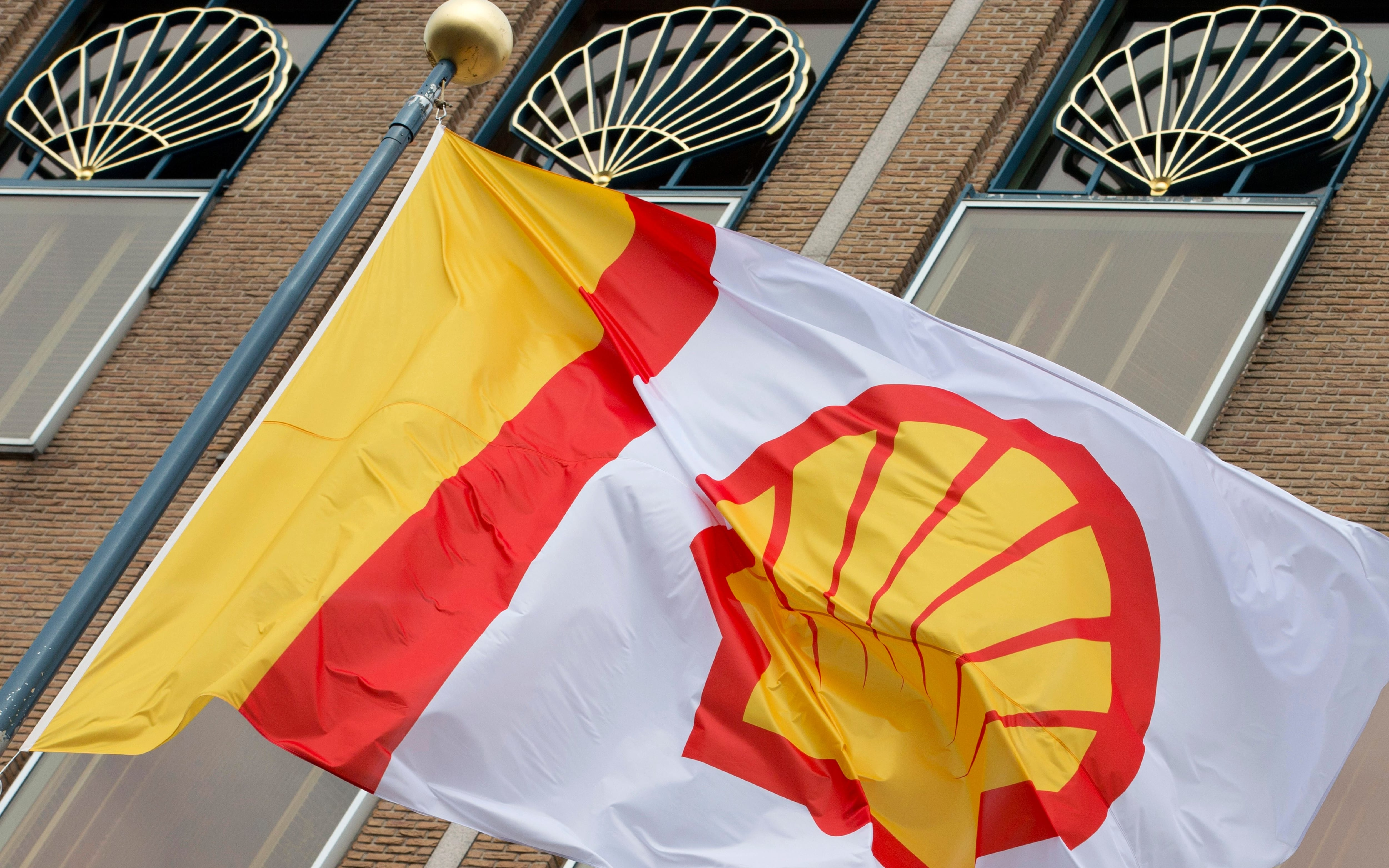 Shell braces for 'lower forever' oil amid electric vehicle boom