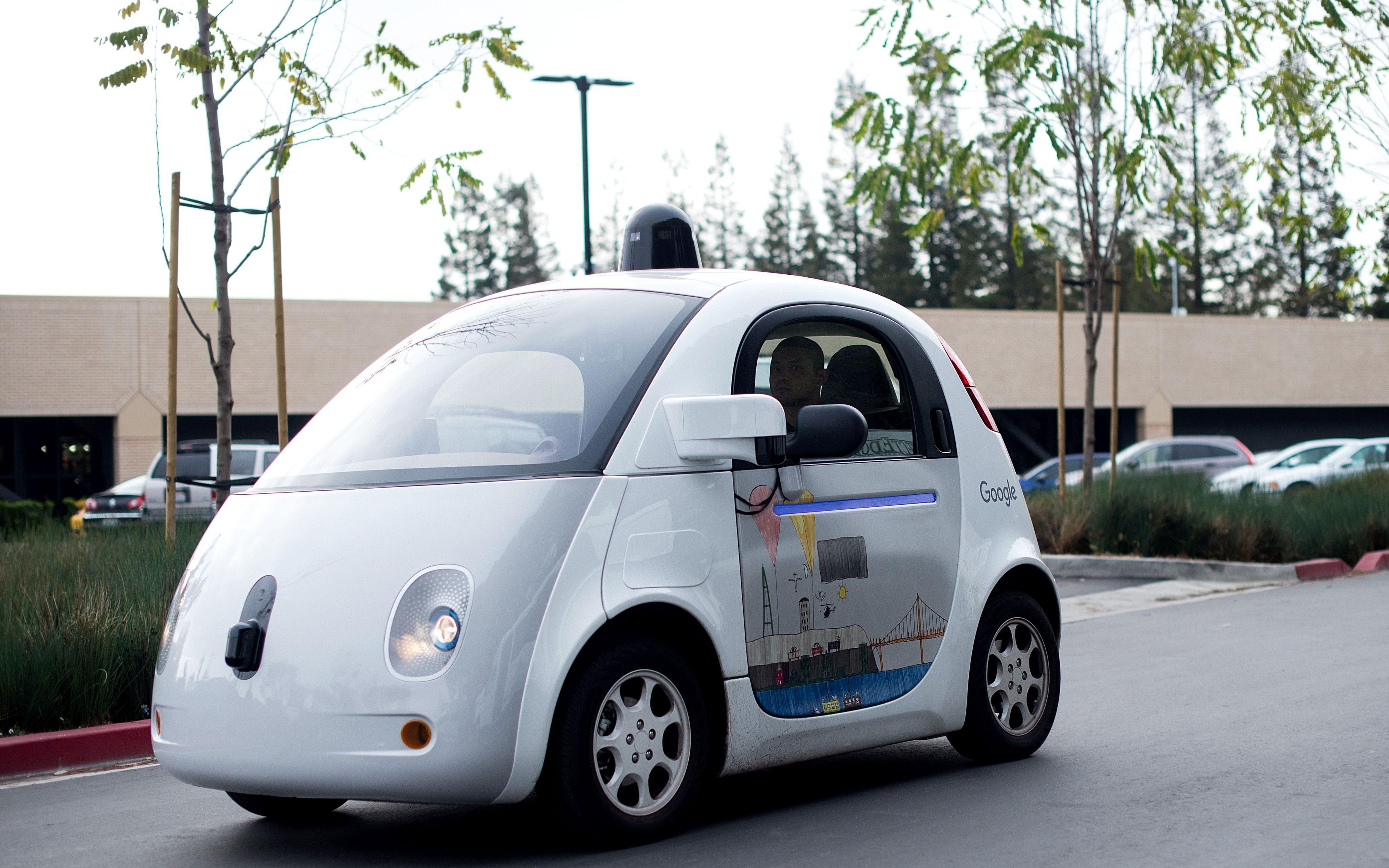 UK startup raises millions for driverless parking system