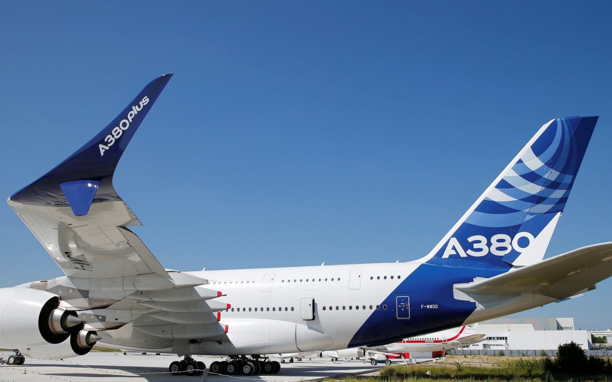 Airbus cuts A380 production again as doubts grow over future of 'superjumbo'