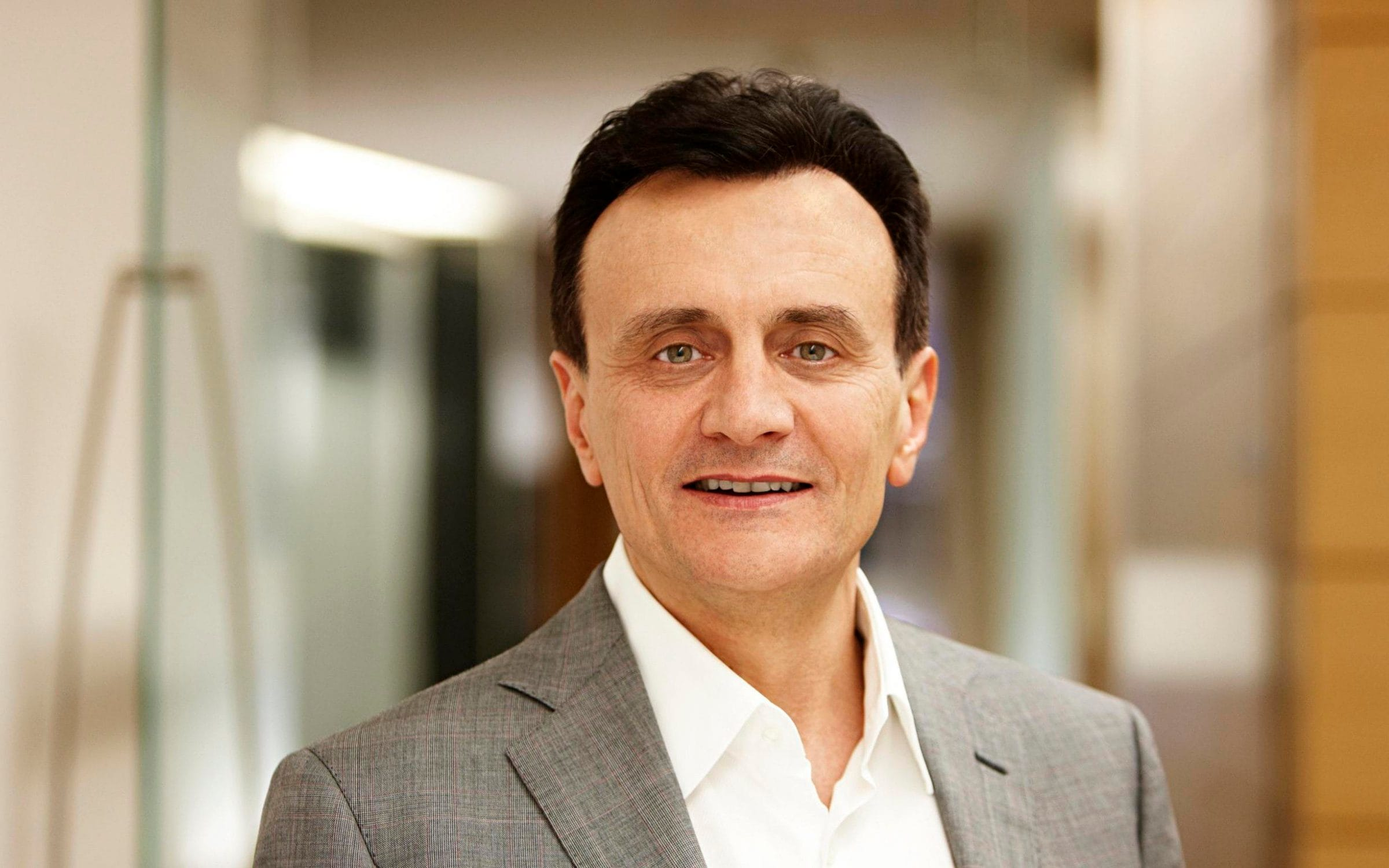 Pascal Soriot 'here today' after bad trial results wipe £10bn from AstraZeneca value