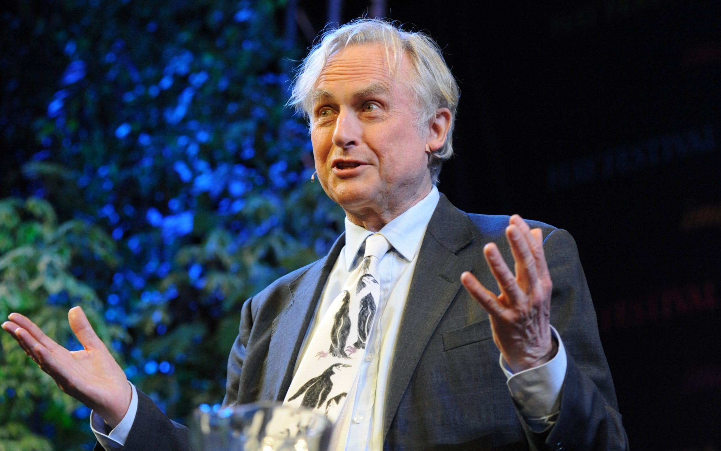 Richard Dawkins hits back at cancellation of Berkeley event for 'abusive speech against Islam'