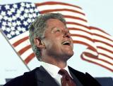 Street Fascism: an excerpt from The Secret Life of Bill Clinton by Ambrose Evans-Pritchard