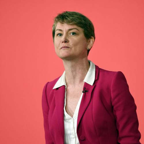 Labour MP: Twitter 'too slow' to remove offensive posts<br>Embargoed to 0001 Tuesday August 22 File photo dated 28/06/15 of Yvette Cooper, chair of the influential Home Select Affairs Committee, who has said Twitter must do more to stamp out racist and misogynistic abuse on its site by taking down offensive posts within 24 hours. PRESS ASSOCIATION Photo. Issue date: Tuesday August 22, 2017. The senior Labour MP said the social media giant was