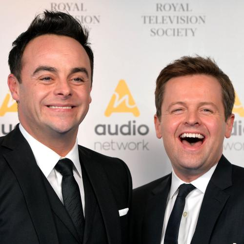 Ant and Dec new ITV contract<br>File photo dated 22/03/16 of Anthony McPartlin (left) and Declan Donnelly aka Ant and Dec, who are reportedly close to signing a £30 million contract with ITV. PRESS ASSOCIATION Photo. Issue date: Wednesday September 7, 2016. See PA story SHOWBIZ AntandDec. Photo credit should read: Dominic Lipinski/PA Wire