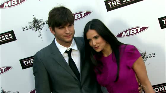Ashton Kutcher and Demi Moore Finalize Their Divorce