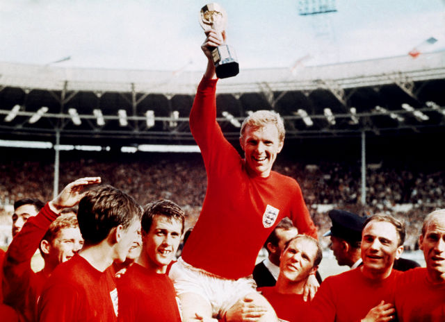 Britain most iconic sporting moments