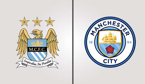 7 Football Clubs Whose Change Of Crests Angered Their Fans Yahoo Cricket