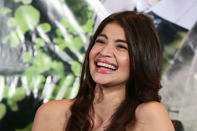 Anne Curtis has a bikini-ready body even when it's not summer.