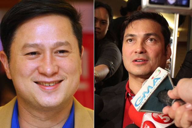 Eric Quizon and Gabby Concepcion were 80s hunks!