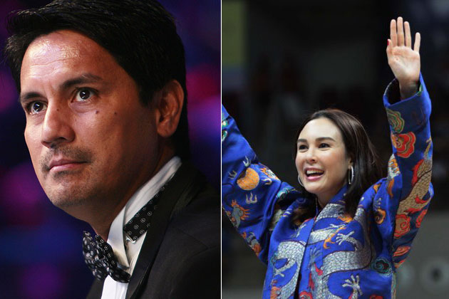 Richard Gomez and Gretchen Barretto still look as good as they did back then.