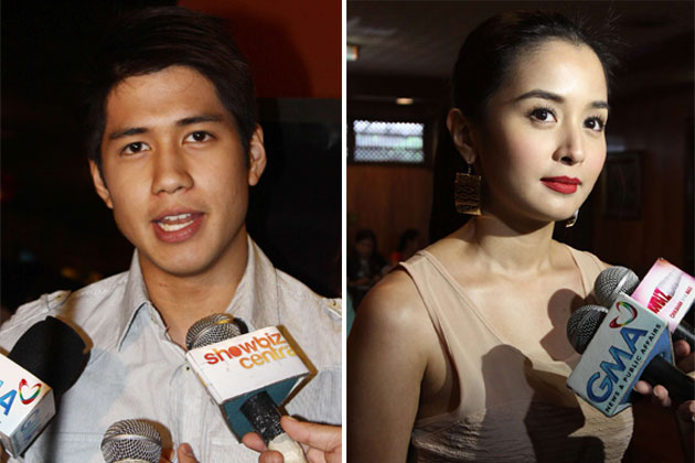 What turns Aljur Abrenica and Kris Bernal off?