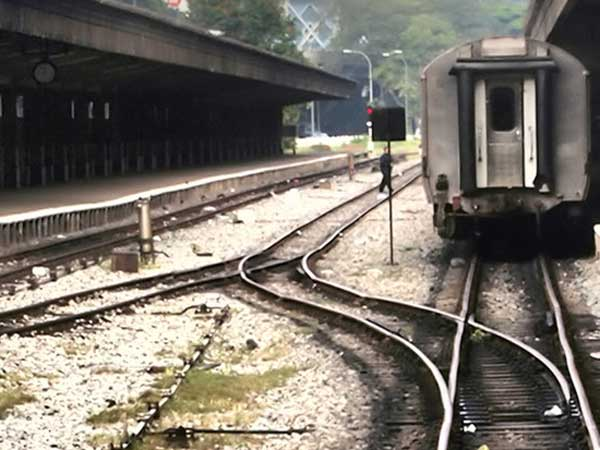 Old KTM tracks may become a 'green spine' | SingaporeScene - Yahoo!